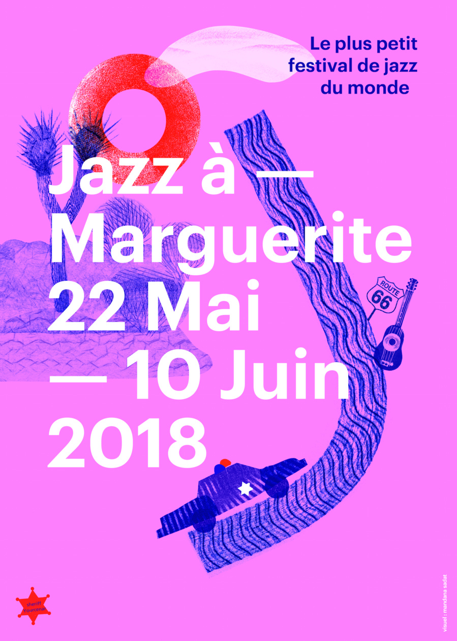 Jazz à Marguerite 2018