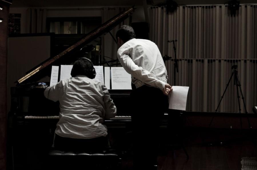 Nightscape, prochains concerts.