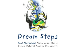 Dream Steps